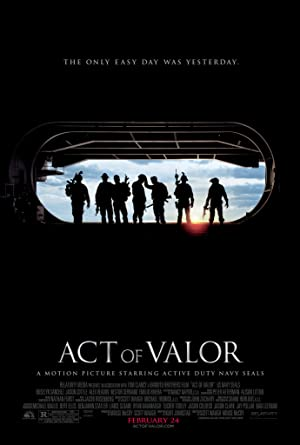 Act of Valor - Similar Films to watch if you like Act of Valor
