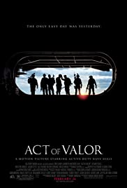 Act of Valor (2012) Hindi Dubbed Full Movie thumbnail