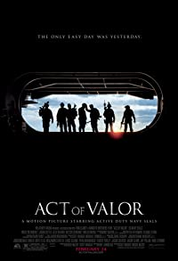 Primary photo for Act of Valor