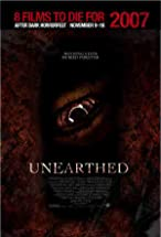 Primary image for Unearthed