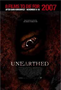 Primary photo for Unearthed