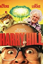 Primary image for The Harry Hill Movie