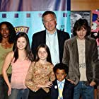 John Hawkes, Miranda July, JoNell Kennedy, Jonathan Sehring, Natasha Slayton, Carlie Westerman, and Brandon Ratcliff at an event for Me and You and Everyone We Know (2005)