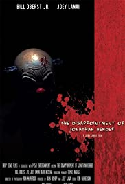 The Disappointment of Jonathan Bender Poster