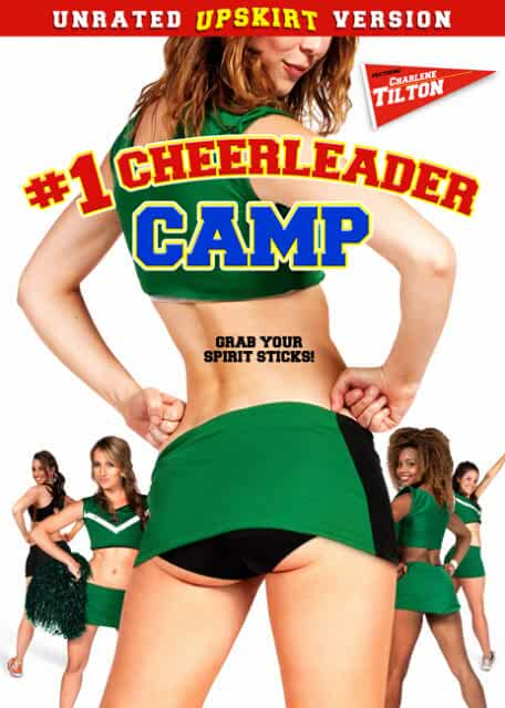 18+ Cheerleader Camp (2010) 720p Bluray Eng