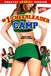 School nude camp high cheer