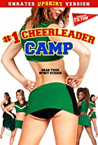 Primary photo for #1 Cheerleader Camp