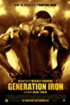 Vladar Company & Generation Iron Fitness Network Pump Bodybuilding Doc 'Ronnie Coleman The King'