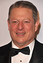 Al Gore's primary photo