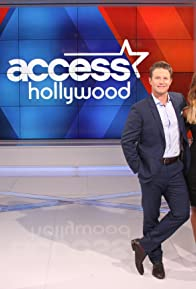 Primary photo for Access Hollywood