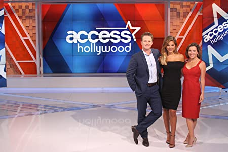 Bester direkter Download von Filmen Access Hollywood: Episode #21.47 (2016) [320x240] [Mp4]