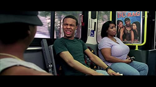 Lottery Ticket: Bow Wow Character Featurette