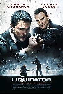 HD free movie downloads Likvidator by Xu Jizhou [HDR]