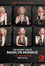 Primary image for The Secret Life of Marilyn Monroe