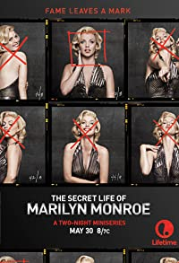Primary photo for The Secret Life of Marilyn Monroe