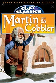 Martin the Cobbler Poster
