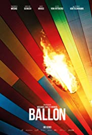 Watch Full HD Movie Ballon (2018)
