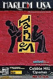 Harlem USA Poster