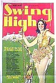 Swing High Poster