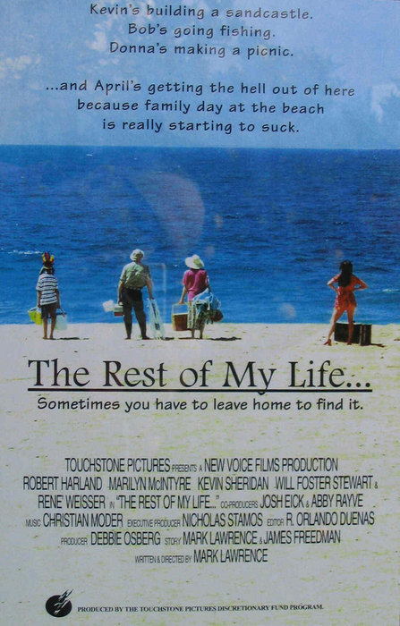 The Rest Of My Life 1997