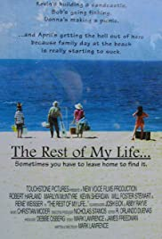 The Rest of My Life Poster