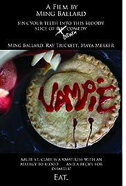 Vampie Poster