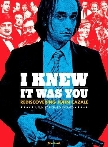 دانلود زیرنویس فارسی فیلم I Knew It Was You: Rediscovering John Cazale