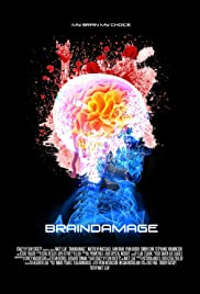 Braindamage Poster