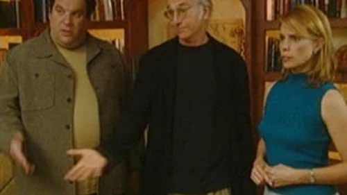 Curb Your Enthusiasm: The Complete 3rd Season