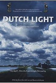 Hollands licht Poster