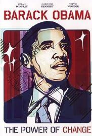 Barack Obama: The Power of Change Poster