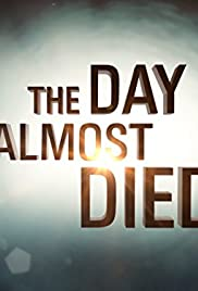 The Day I Almost Died Poster