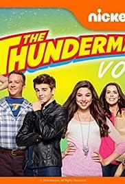 One Hit Thunder Poster