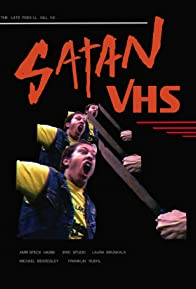 Primary photo for Satan VHS