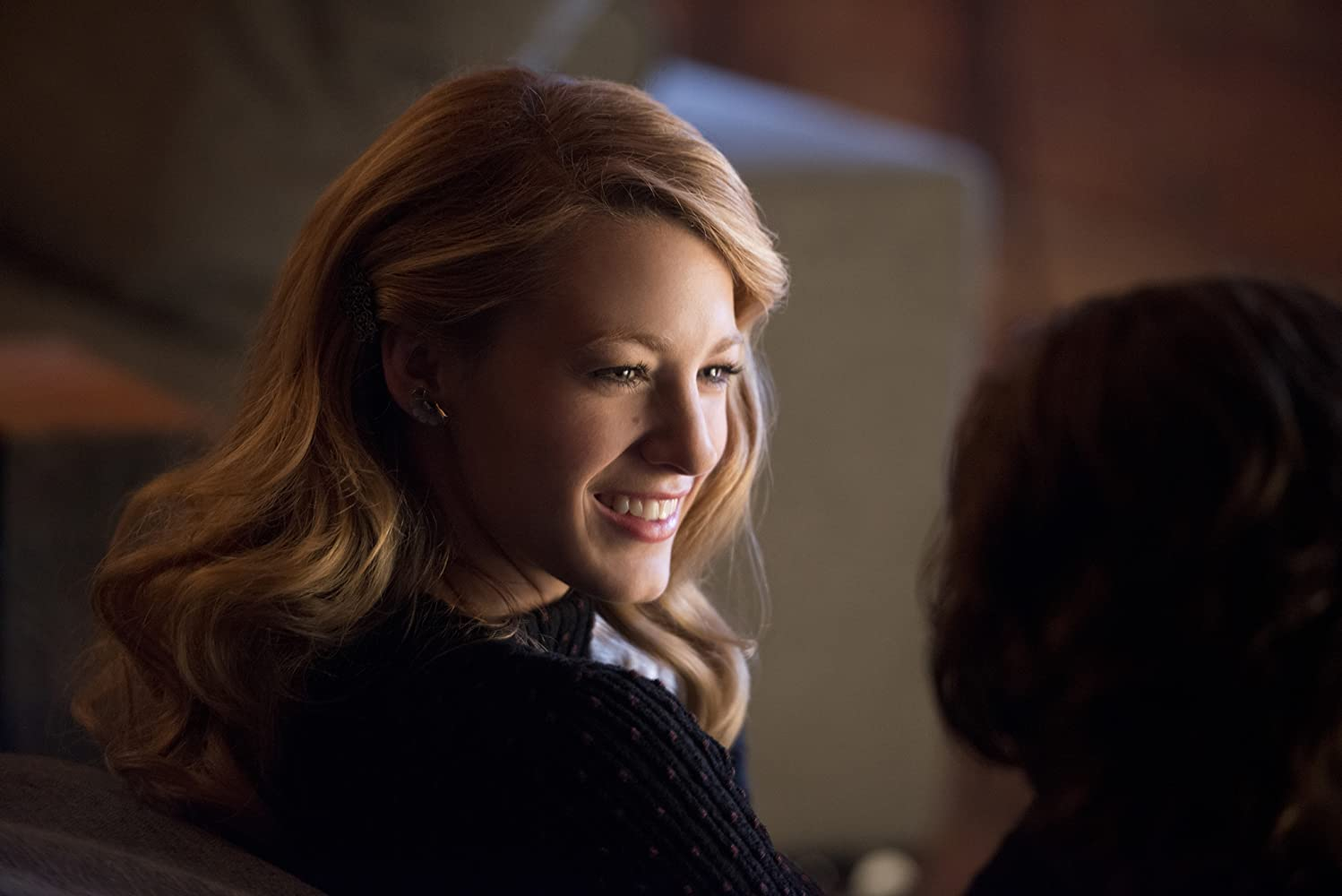 Blake Lively in The Age of Adaline (2015)