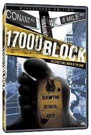 17000 Block Poster