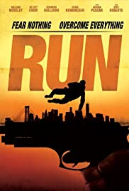 Run (2013) Poster - Movie Forum, Cast, Reviews