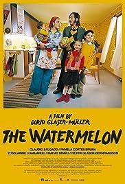 Vattenmelonen Poster