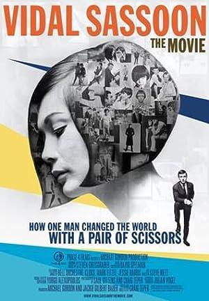 Where to stream Vidal Sassoon: The Movie