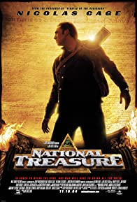 Primary photo for National Treasure
