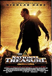 National Treasure (2004) filme kostenlos