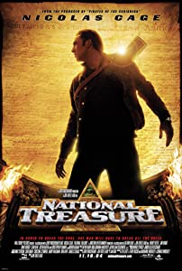 Watch online adults movies National Treasure [mpeg]