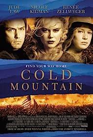 Nicole Kidman, Jude Law, and Renée Zellweger in Cold Mountain (2003)