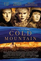 Primary image for Cold Mountain