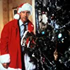 Chevy Chase in National Lampoon's Christmas Vacation (1989)