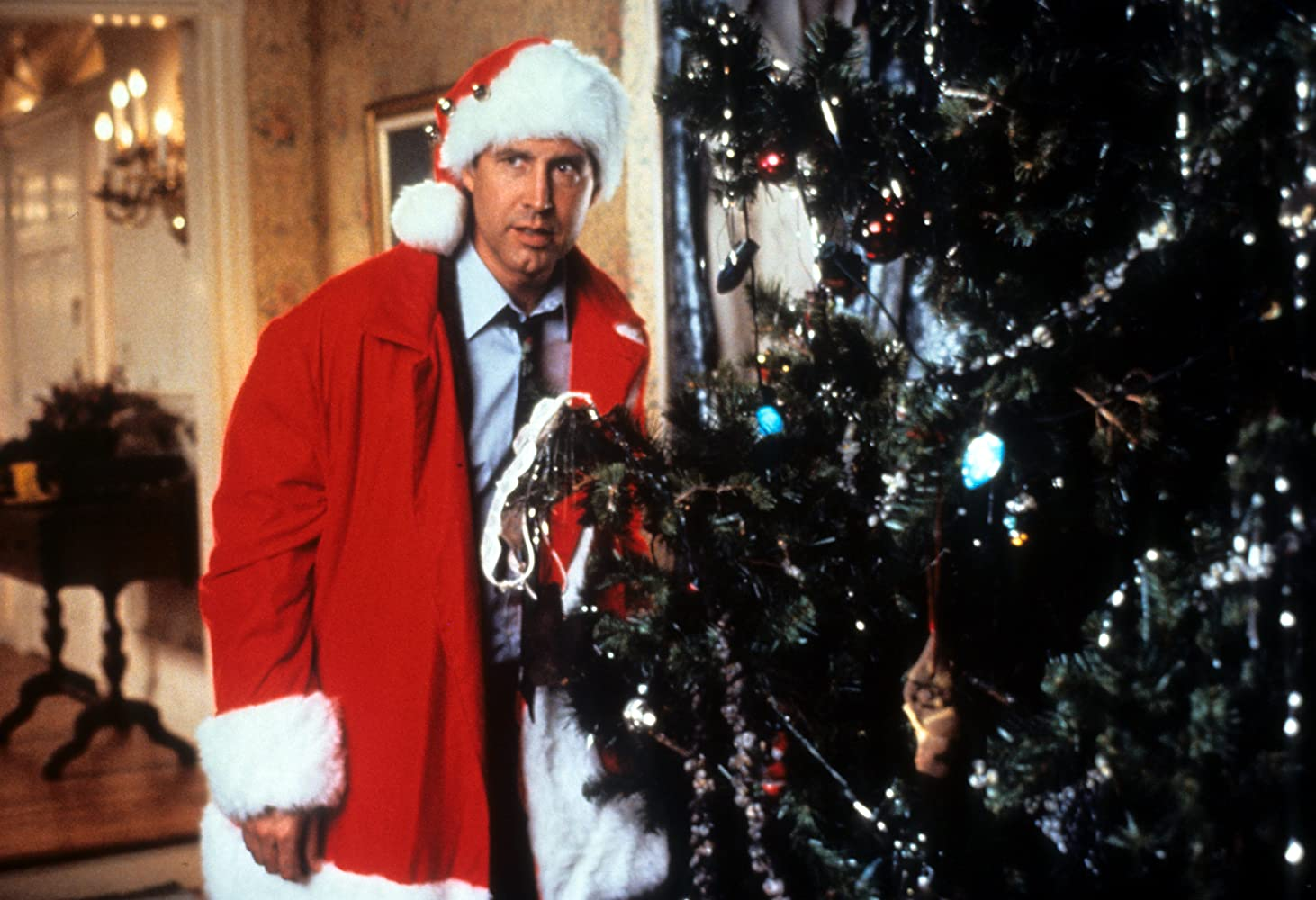 national lampoons christmas vacation 1989 - National Lampoons Christmas Decorations