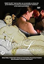Intimate Lives: The Women of Manet Poster