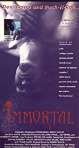 French movies downloads free Immortal USA [pixels]