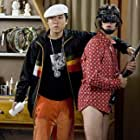 Tad Hilgenbrink and Jun Hee Lee in Band Camp (2005)