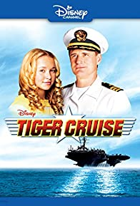 Primary photo for Tiger Cruise